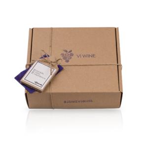 Vi WINE - Dárkový balíček XS - Víno v plechovce