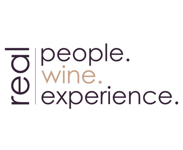 real wine. people. experience. Vi WINE