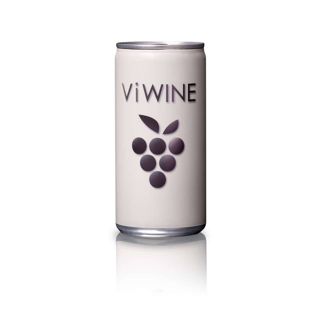 Vi WINE - White - Víno v plechovce